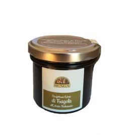 Dulceata italiana extra de capsuni cu otet balsamic senga 120g