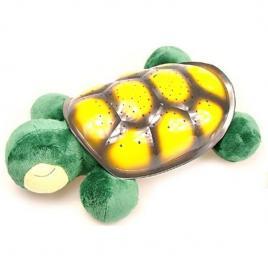 Lampa de veghe broasca testoasa cu lumini si muzica, sparkling turtle