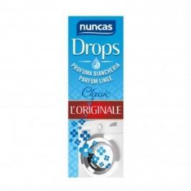 Nuncas drops parfumant lichid concentrat pentru rufe clasic l'originale 100 ml