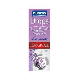 Nuncas drops parfumant lichid concentrat pentru rufe levantica 100 ml