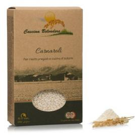 Orez italian carnaroli cascina belvedere 1kg