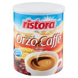 Orz cu cafea, amestec instant ristora 125g