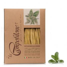 Paste italiene fettuccine cu salvie elite 250g la campofilone