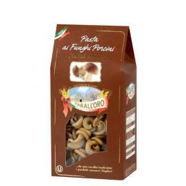 Paste artizanale  italiene girelle cu hribi taralloro 250g