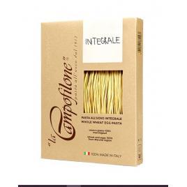 Paste italiene linguine integrale 250g la campofilone