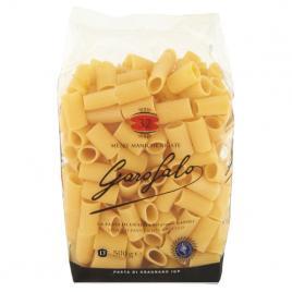 Paste italiene de gragnano mezze maniche garofalo 500g