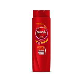 Shampoo pentru par colorat sunsilk colore vibrante