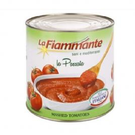 Sos de rosii italiene  pasate la fiammante 2,5 kg