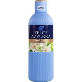 Spuma de baie cu parfum de narcisă felce azzurra bagnodoccia 650 ml