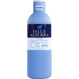 Spuma de baie pentru piele sensibila felce azzurra bagnodoccia puro 650 ml