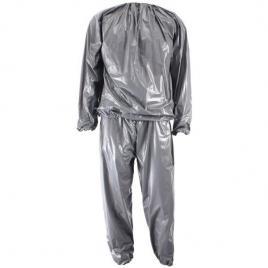 Costum cu efect de sauna pentru slabit, slimming sauna suits yc-6123