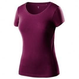 Tricou pentru femei bordo nr.xxl/44 neo tools 80-611-xxl
