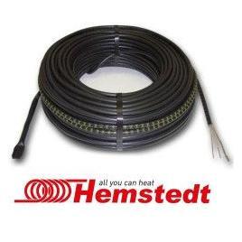 BR-IM cablu incalzire si degivrare 17W/m 37719-72 71 m suprafata 7.4 - 9.2 mp