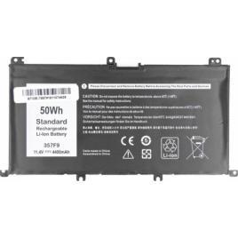 Baterie laptop ECO BOX Dell Inspiron 15 7557 15 7559 0GFJ6 357F9 71JF4 4400 mAh