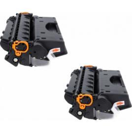 2 buc Cartus toner compatibil cu HP CF280X HP LaserJet P2053HP P2054HP