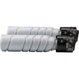 2 buc Cartus toner compatibil cu Konica Minolta TN116 TN-116 TN-118