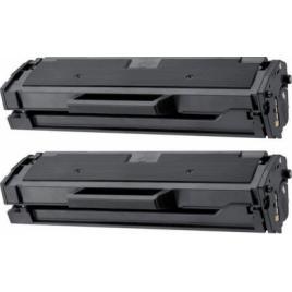 2 buc Toner Compatibil Black MLT-D111L MLTD111L