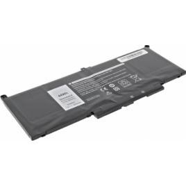 Baterie laptop Dell Latitude 12 7000 7280 7290 13 7380 7390 P29S002 Latitude 14 7480 7490 F3YGT DJ1J0 DM3WC