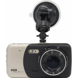 Camera Video Auto Dubla FullHD Cu Functia WDR Si Ecran IPS 4inch