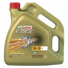 Ulei motor Castrol Edge C3 5W30 4L