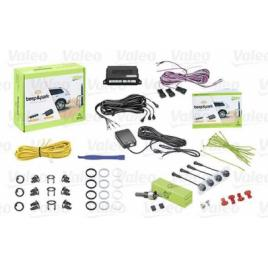 Senzori Parcare Valeo Beep and Park Cu 4 Senzori Si Avertizor Sonor 632200