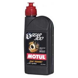Ulei cutie viteze Motul Gear 300 LS 75W-90 1L