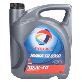 Ulei motor TOTAL RUBIA 8900 10W40 5L