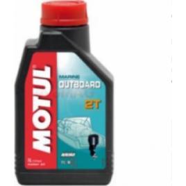 Ulei motor barci Motul Outboard Mineral 2T 1L