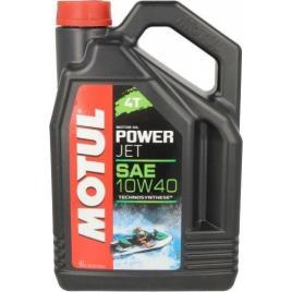 Ulei motor barci Motul Powerjet 4T 10w40 4L