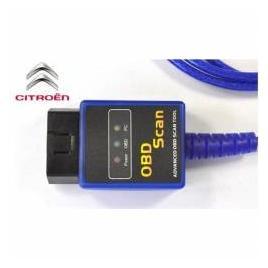 Interfata Diagnoza Tester Profesional Auto Citroen VCDS