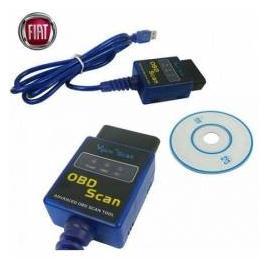 Interfata Diagnoza Tester Profesional Auto Fiat