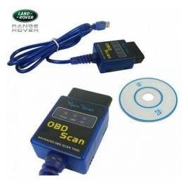 Interfata Diagnoza Tester Profesional Auto Land Rover