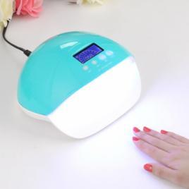Lampa UV 24 Led-uri 50W
