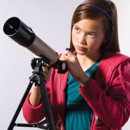 Telescop geosafari vega 360 - educational insights