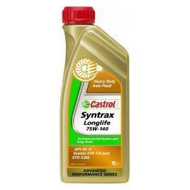 Ulei cutie viteze Castrol Syntrans Long Life 75W140 1L