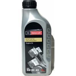 Ulei pentru motor FORD MOTORCRAFT A5 5W30 1L