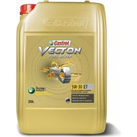 Ulei motor CASTROL VECTON FuelSaver E7 5W30 20L VECTON FS E7 5W30 20L