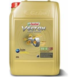 Ulei motor CASTROL VECTON Long Drain E7 10W40 20L VECTON LD E7 10W40 20L
