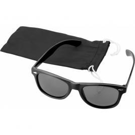 Ochelari de soare Crockett Retro Negri