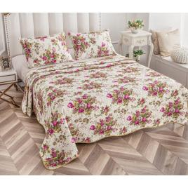 Cuvertura pentru pat Via Dante, 2 persoane, 220x240 cm,CVD-200