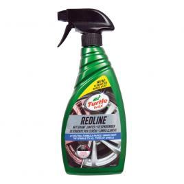 Solutie curatat jante aluminiu turtle wax 52854 gl red line all wheel cleaner 500ml kft auto