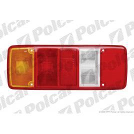 Sticla stop spate dispersor lampa man l2000 1993- m2000 1996- bestautovest partea dreapta/ stanga kft auto