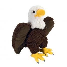 Jucarie plus vulturul plesuv wild republic 30 cm