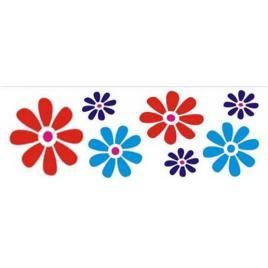 Abtibild dz-6 flori maniacars