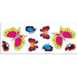 Abtibild dz-7 fluturi maniacars