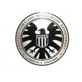 Emblema vultur ts-145 maniacars