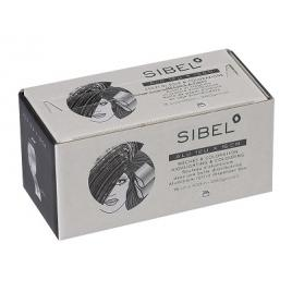 Folie profesionala din aluminiu  12 u x 15 cm latime  x 100 ml 390 gr.