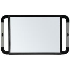 Oglinda profesionala salon  v -design 41 x 23,8 x 35cm