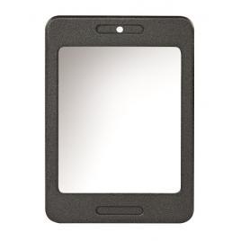 Oglinda salon antisoc profesionala pentru salon 36,5 cm x 27,5 cm