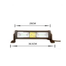 Proiector led ch008b - 153w, 12240lm, 6000k, spot beam. maniacars